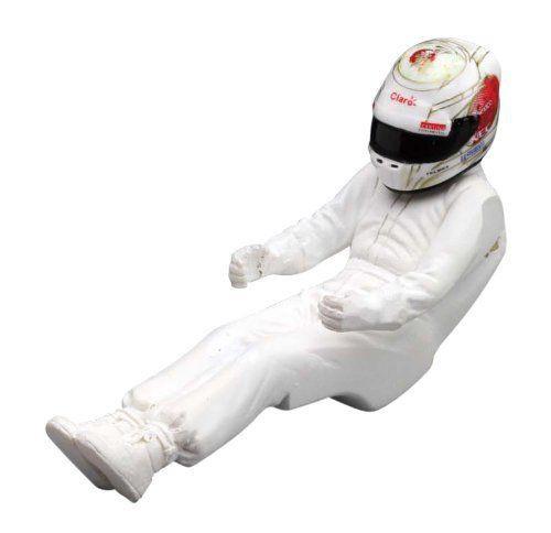 Fujimi GP SP30 F1 Sauber C31 Japan GP with Driver Figure 1/20 Scale Kit