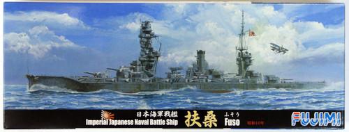 Fujimi TOKU-79 IJN Japanese Naval BattleShip Fuso 1935 1/700 Scale Kit