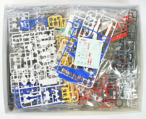 Bandai MG 851833 Gundam Build Strike Gundam Full Package Gat-X105B/FP 1/100 Scale Kit