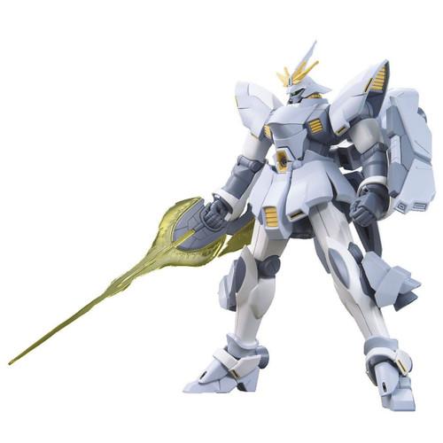 Bandai HG Build Fighters 012 MISS SAZABI 1/144 Scale Kit