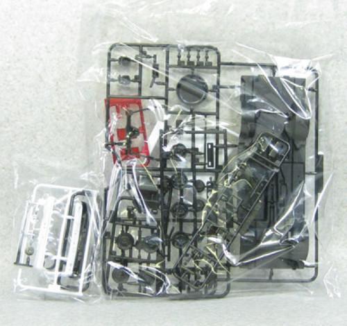 Aoshima 07822 Nissan Cedric Police Car 1/24 Scale Kit