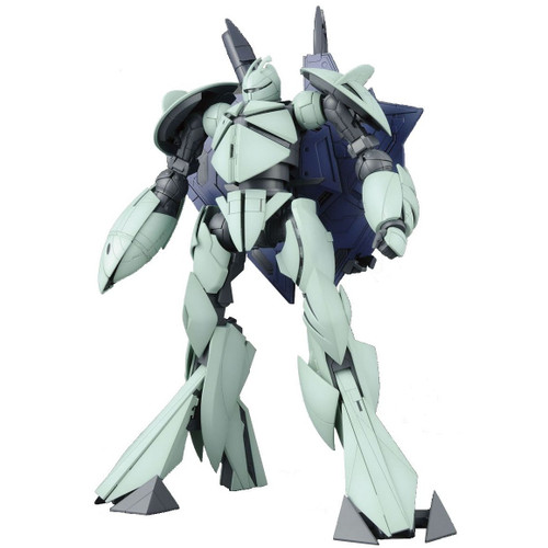 Bandai MG 895080 Gundam Concept-X 6-1-2 TURN X 1/100 Scale Kit