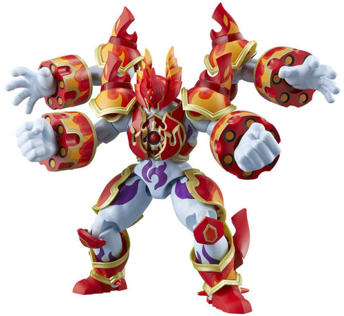 Bandai Majin BOne 04 Majin of Fire 901866