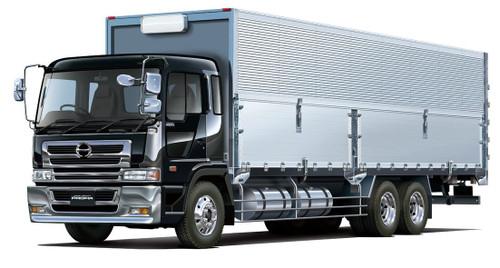 Fujimi TR16 Hino Profia 10 ton Truck Super Dolphin 1/32 Scale Kit