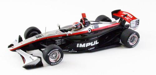 Ebbro 44863 Team IMPUL No.19 F/N 2012 1/43 Scale