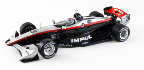 Ebbro 44864 Team IMPUL No.20 F/N 2012 1/43 Scale