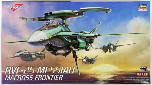 Hasegawa 65828 Macross Frontier RVF-25 Messiah 1/72 Scale Kit