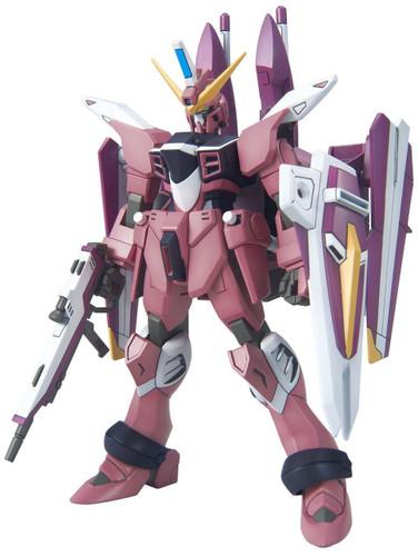 Bandai 753045 R14 ZGMF-X09A Justice Gundam 1/144 Scale Kit