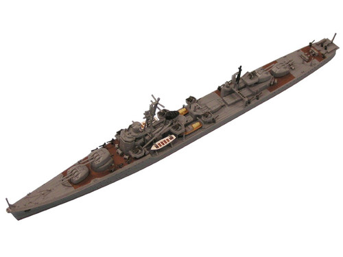 Pit-Road Skywave SP-100 IJN Destroyer Suzutsuki 1945 1/700 Scale Kit