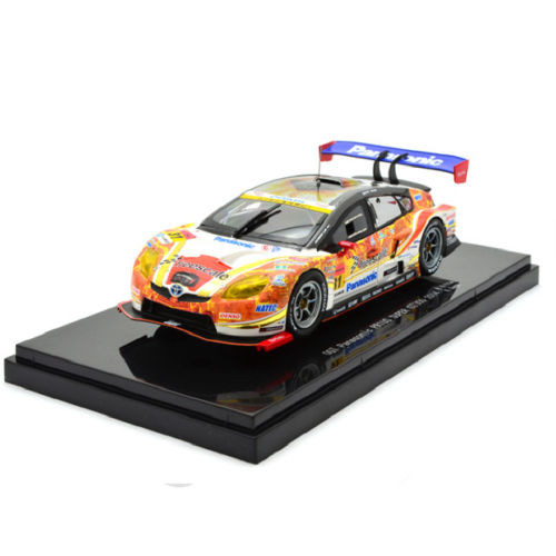 Ebbro 45080 MMP OGT Panasonic Toyota Prius APR GT #.31 SGT300 1/43 Scale