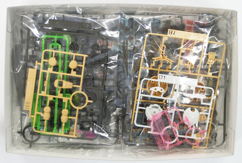 Bandai HG Reconguista in G G002 GRIMOIRE 932297 1/144 Scale Kit