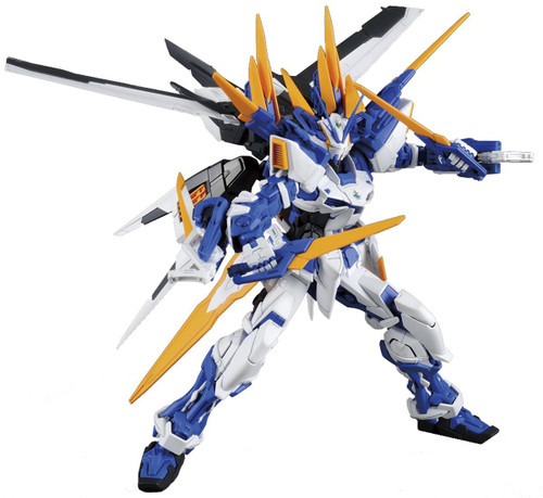 Bandai MG 943590 Gundam Astray Blue Frame D 1/100 Scale Kit