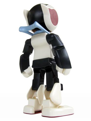 Fujimi 170176 ptimo 000 Little Buddy PLA Robi non-Scale Kit