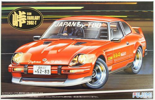 Fujimi TOHGE-10 Nissan Fairlady 280Z-T (S130) 1/24 Scale Kit