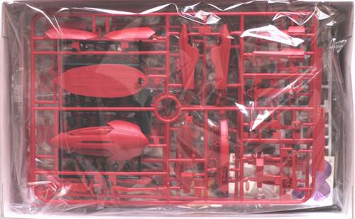 Bandai HG OO 43 Gundam ARCHE Gundam GNW-20000 1/144 Scale Kit