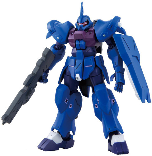 Bandai Reconguista G G007 Gundam Space Jahannam Nick Use 943750 1/144 Scale Kit