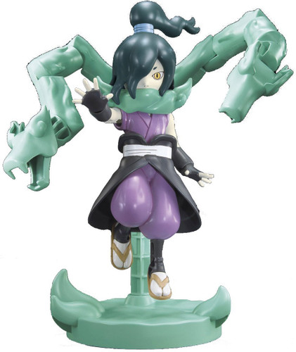 Bandai Yo-Kai Watch 10 Orochi Plastic Model Kit