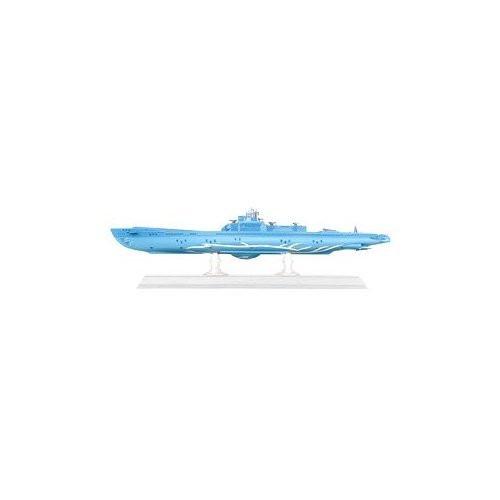 Aoshima 12437 ARPEGGIO OF BLUE STEEL Series #11 Submarine I-401 1/700 Scale Kit