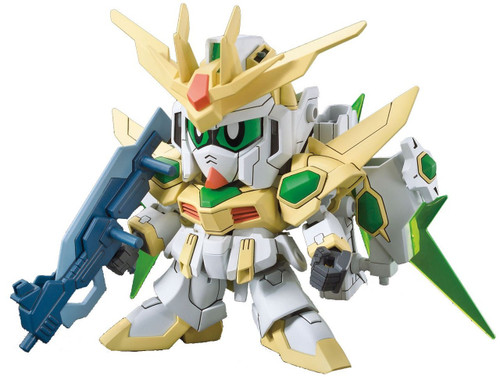 Bandai HG Build Fighters 030 STAR WINNING Gundam non Scale Kit