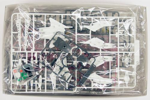 Bandai HGUC 188 Gundam LM312V04+SD-VB03A V-DASH Gundam 1/144 Scale Kit