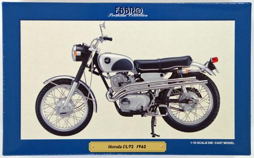 Ebbro 10010 Honda CL72 1962 1/10 Scale