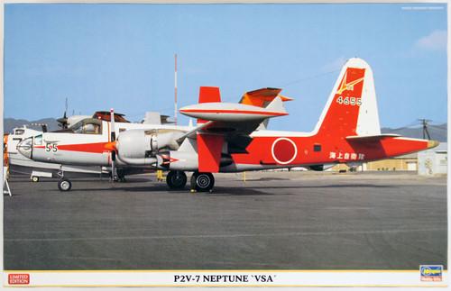 Hasegawa 02150 P2V-7 Neptune VSA 1/72 Scale Kit