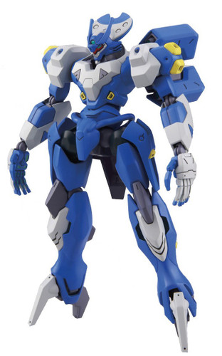 Bandai Reconguista in G G014 Gundam Dahack 966902 1/144 Scale Kit