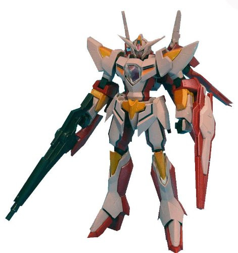 Bandai HG OO 60 Gundam REBORNS Gundam (TRANS-AM MODE) 1/144 Scale Kit
