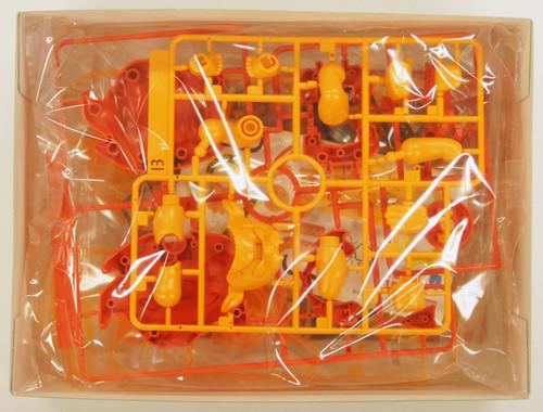 Bandai Yo-Kai Watch 12 Melamelion Plastic Model Kit