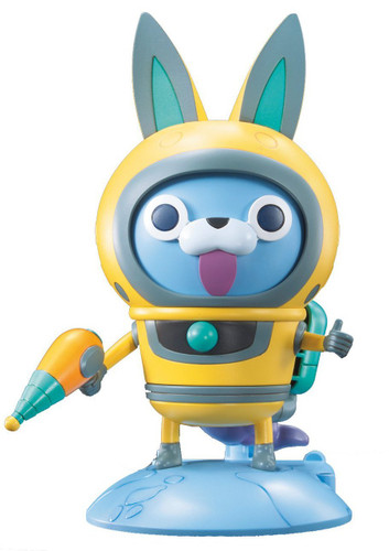 Bandai Yo-Kai Watch 13 USApyon Plastic Model Kit