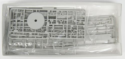 Fujimi C00 IJN Catapult Kure Type 2 Model 5 1/72 scale kit