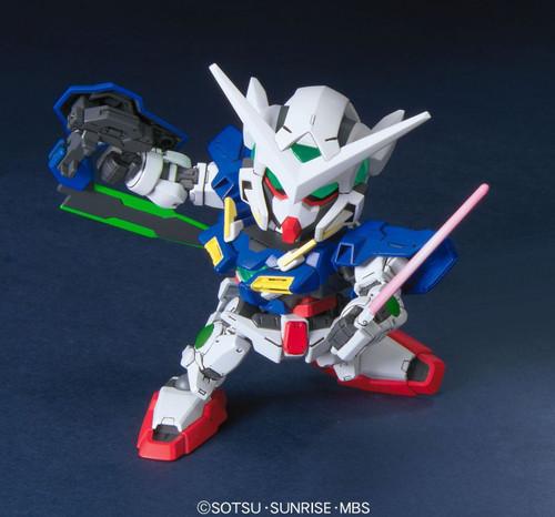 Bandai SD BB 334 Gundam Gundam Exia Repair II Plastic Model Kit