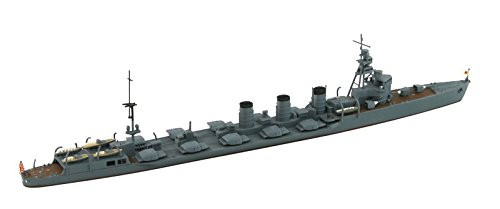 Pit-Road Skywave SPW-38 IJN Multiple Torpedo Tubes Mounted Cruiser Kitakami 1/700 Scale Kit