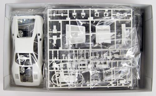 Fujimi RS-105 Ferrari 288GTO 1/24 Scale Kit