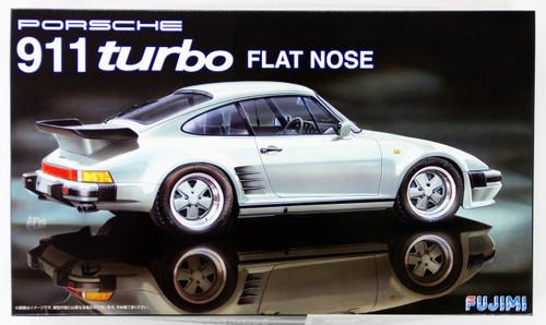 Fujimi RS-41 Porsche 911 Turbo Flat Nose 1/24 Scale Kit 126289