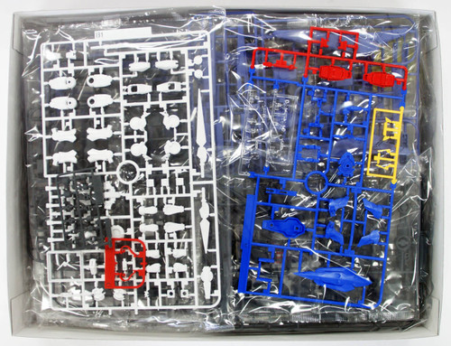Bandai HG OO 13 GN ARMS TYPE E + Gundam EXIA (Transam Mode) 1/144 Scale Kit