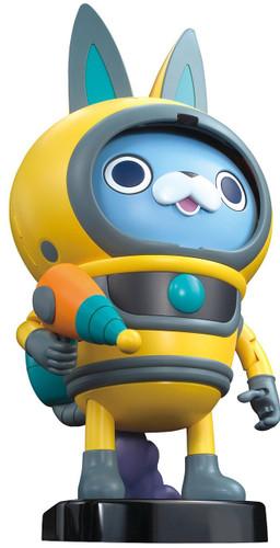 Bandai Yo-Kai Watch 018858 BIGLY! USAPYON Plastic Model Kit