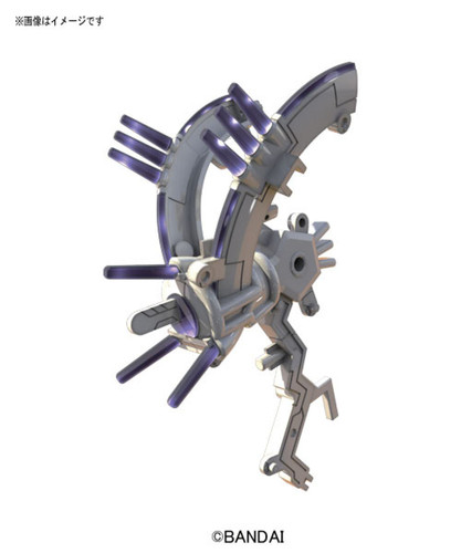 Bandai 018841 FRAMERobo 06 AMATERASUFRAME Plastic Model Kit
