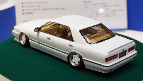 Aoshima 11690 Impul 31 Cima Early Touji Version 1/24 Scale Kit