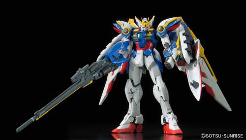 Bandai RG-20 Gundam WING Gundam EW 1/144 Scale Kit