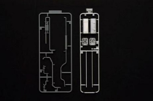 Fujimi KB08 Detail Up Parts Set for Track 1/32 Scale Kit