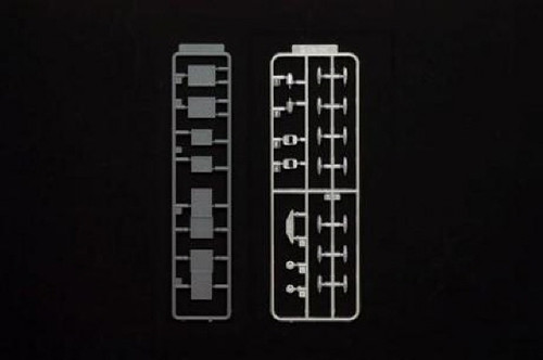 Fujimi KB10 Detail Up Parts Set for Track 1/32 Scale Kit