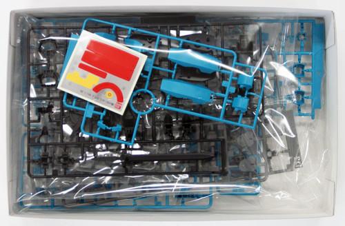 Bandai Iron-Blooded Orphans 017 Gundam CARTA'S GRAZE RITTER 1/144 Scale Kit