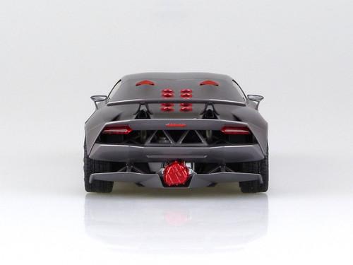 Aoshima 10730 Lamborghini Sesto Elemento 1/24 Scale Kit