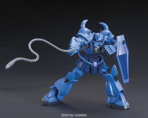 Bandai HGUC 196 Gundam MS-07B GOUF 1/144 Scale Kit