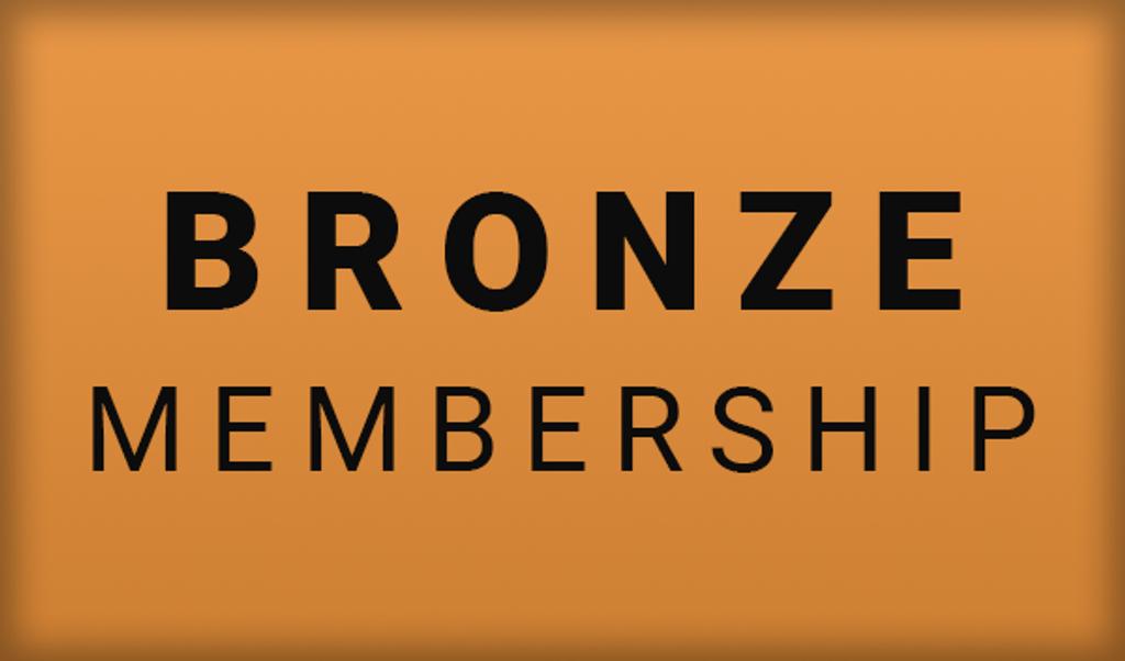 Pennington Flash Bronze Membership For MyOpenWaterSwim 2018