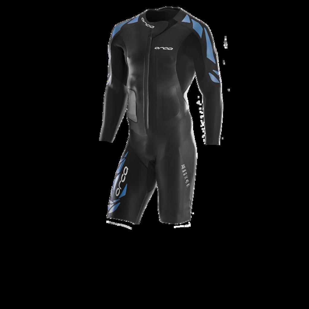 Orca - Men's RS1 SwimRun Shorty Wetsuit