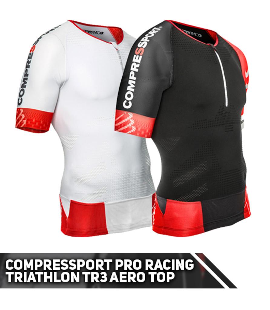 Compressport - TR3 Aero Top