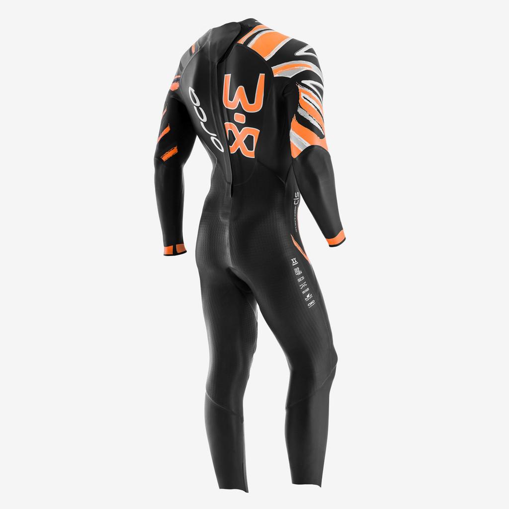 Orca - 3.8 Enduro Wetsuit - Men's - 2018