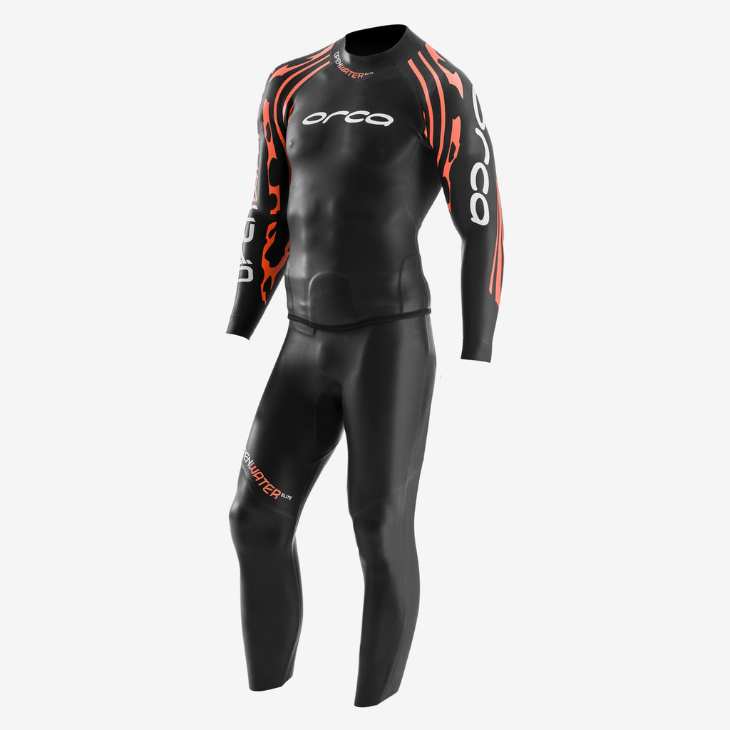 Orca - RS1 Openwater Wetsuit Bottom - Men's - 2017
